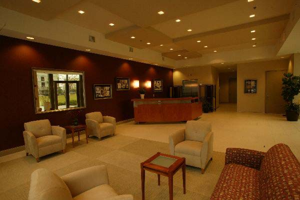 Executive OfficeSuites of Baldwin Park - New Broad St - Orlando