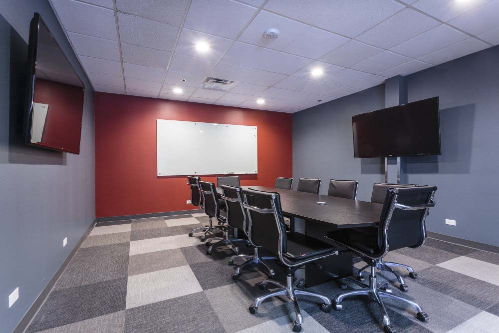 Office Space in The Grove Office Park 2100 Manchester