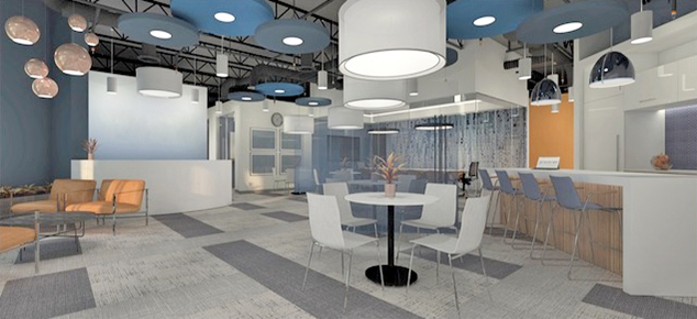 Premier Workspaces - WLV - Townsgate Rd - Westlake Village