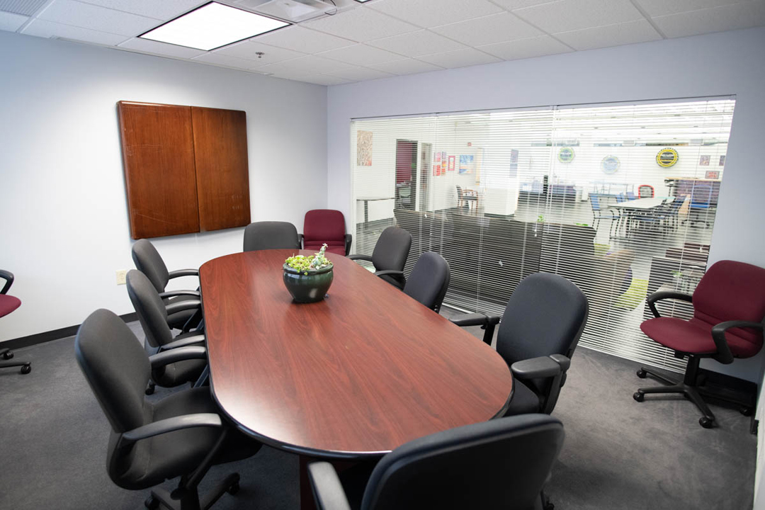 Office Space in Monticello Avenue