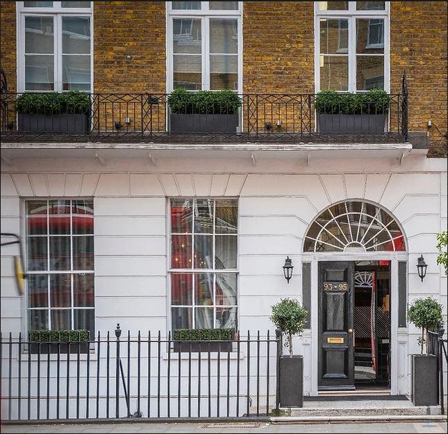 Gloucester Place, NW1 - Marylebone