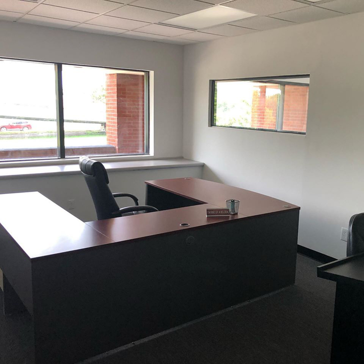 Office Space in Suite 104 100 Seventh Street
