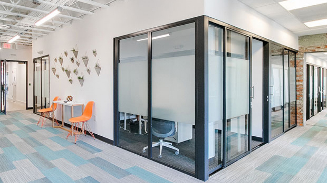 Office Space in W Broad St