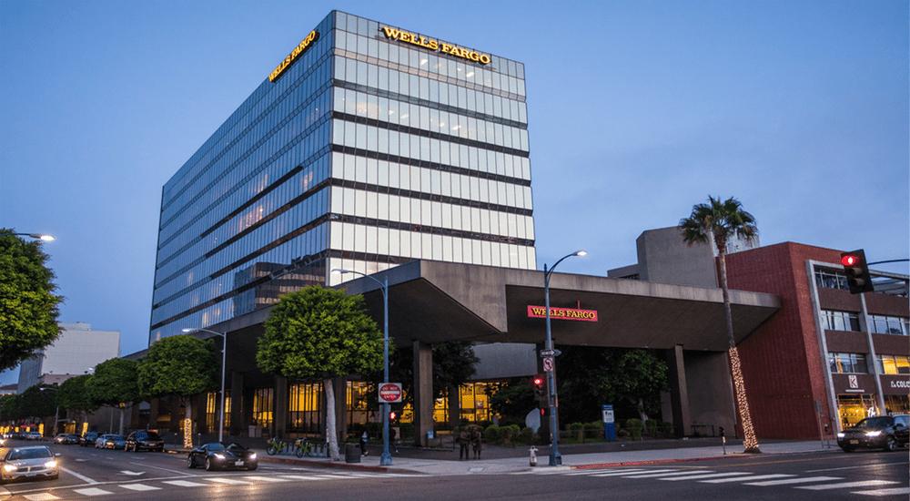 Beverly Hills Executive Center - 433 N. Camden Drive