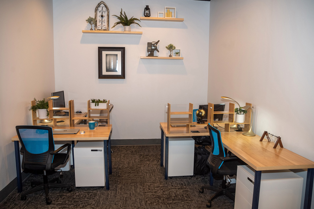 Office Space in Suite 105 10021 S Yale Ave