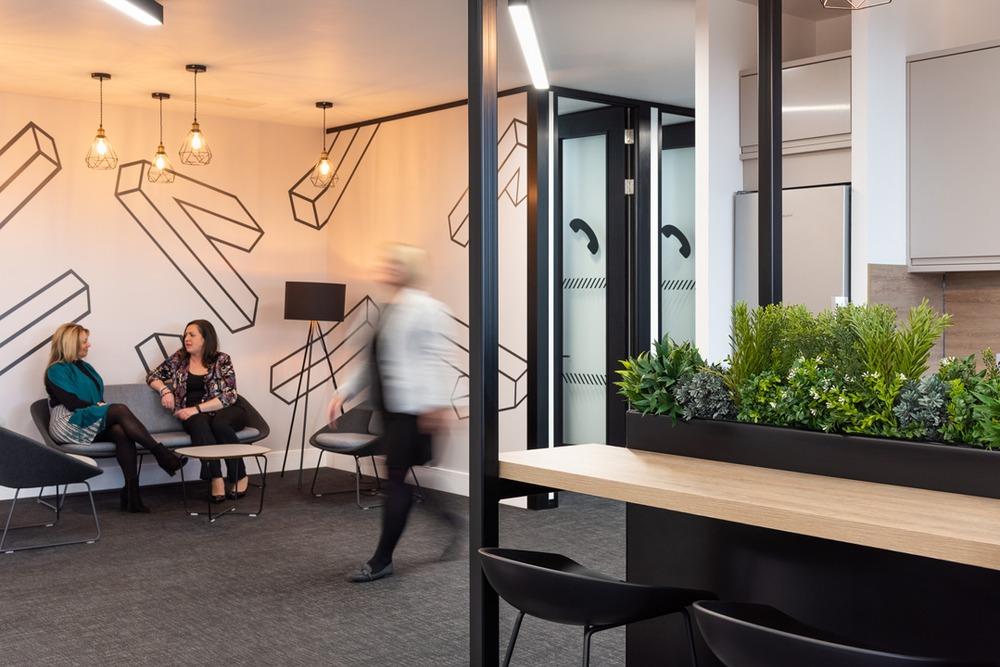 Mantle Business Centre  - Nine Hills Road, Cambridge