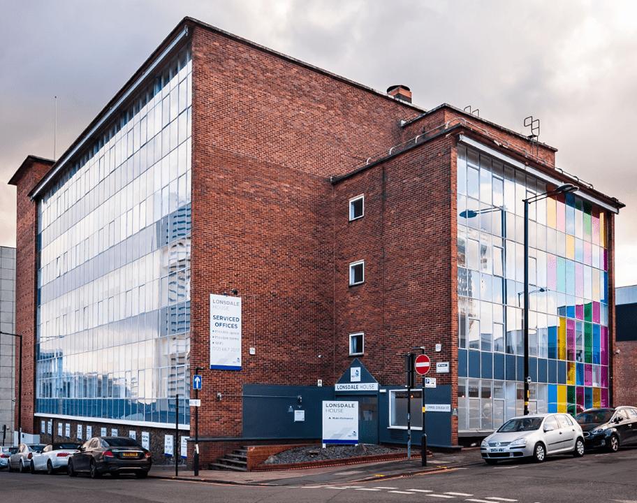 MCR Property Group - 52 Blucher St, Birmingham