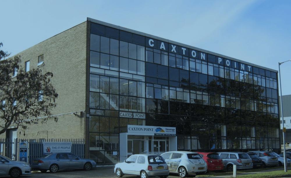 MCR Property Group - Caxton Way, Stevenage