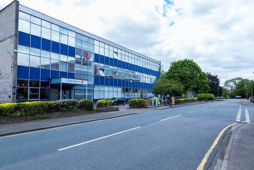 MyWorkSpot - Reform Road, Maidenhead