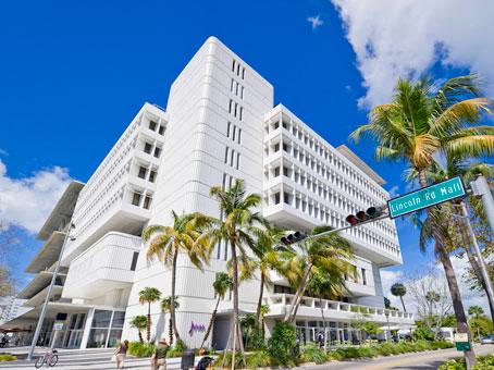 Regus- Lincoln Rd.-Miami Beach