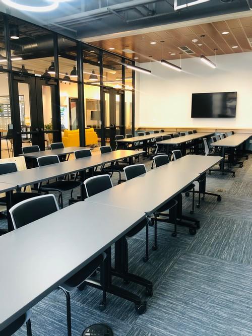 Fuse Workspace - 12848 Queensbury Ln, Houston