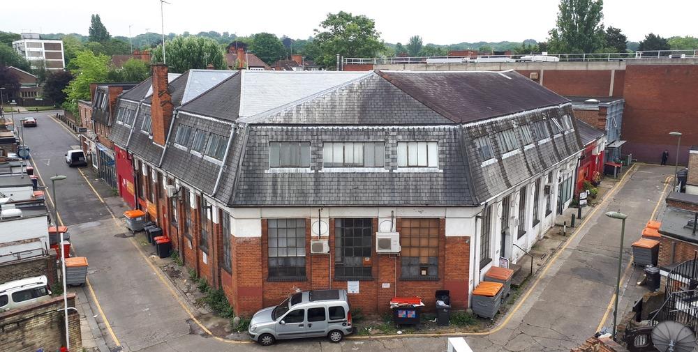 St Albans Lane - Bradley House, NW11 - Golders Green
