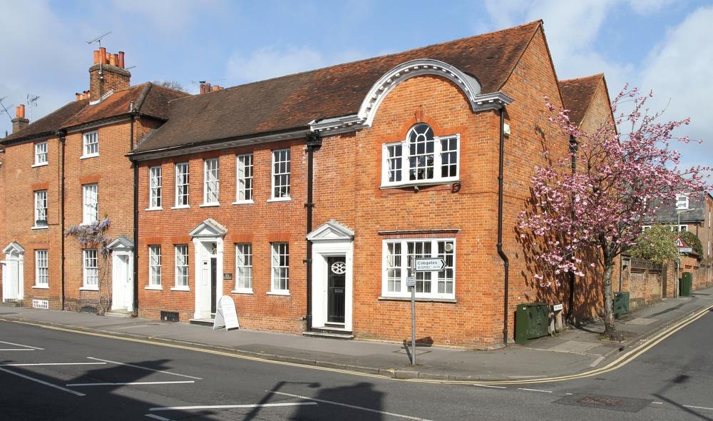 Flavia Estates - West St, GU9 - Surrey
