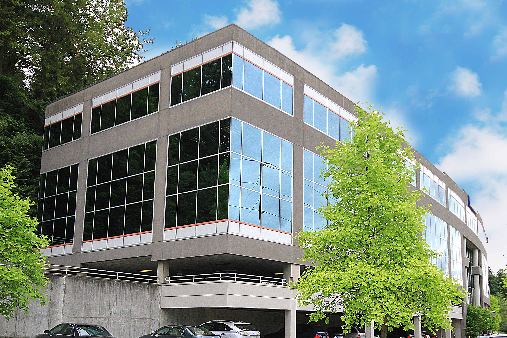 Premier Workspaces - BEL - Bellevue - WA - SE 36th St
