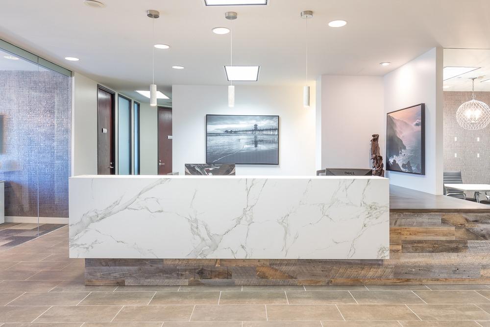 Premier Workspaces - HBP - Huntington Beach - CA -Huntington Beach Plaza