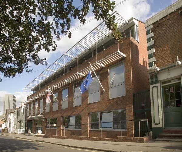 Dexter Group - Southbridge House - Southbridge Place, CR0 - Croydon