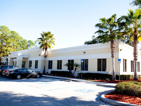 Regus - 7320 East Fletcher Ave - Tampa