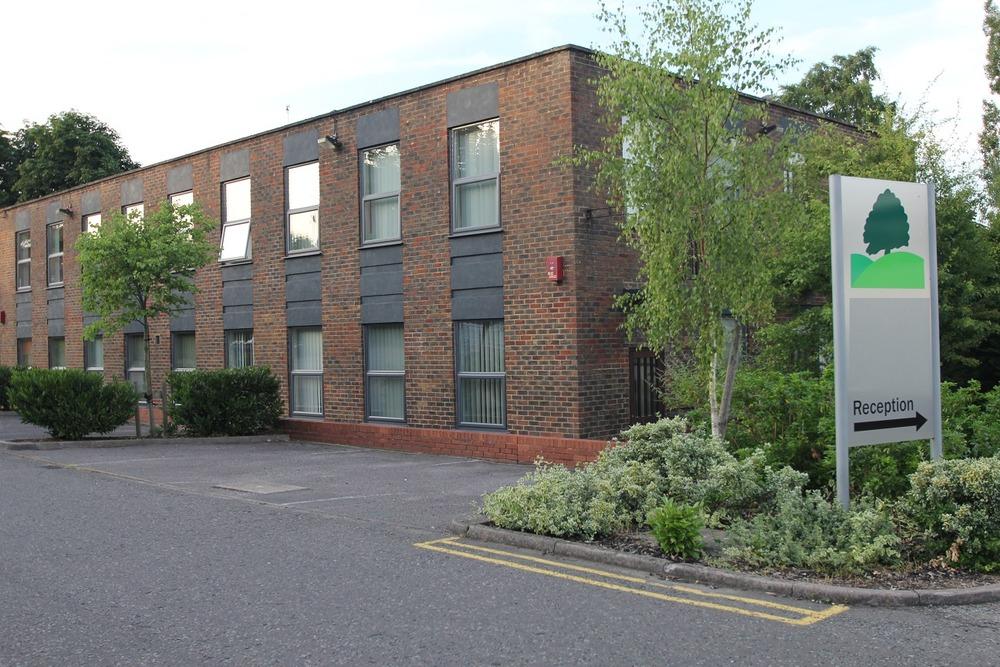 Wellington Rd,HP12 - High Wycombe