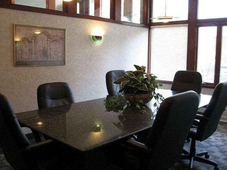 Office Space in Madison Avenue