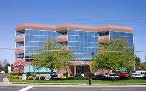 Enterprise Suites - Jermantown Rd - Fairfax