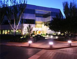Pacific Workplaces - San Mateo - Atrium