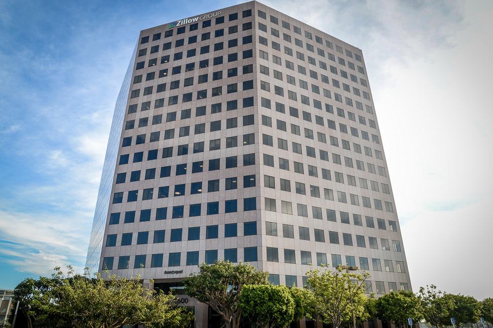 Premier Workspaces - MIC - Irvine - CA - 2600 Michelson Dr