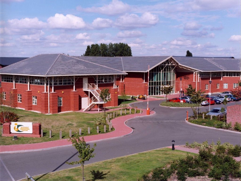 University of Warwick Science Park - Binley Business Park - Harry Weston Road, CV3 - Coventry (Not for Start-Ups)
