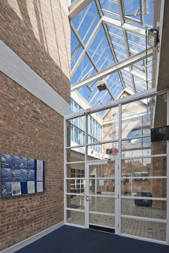 Lentaspace - Grove Business Centre - High Rd, N17 - Tottenham
