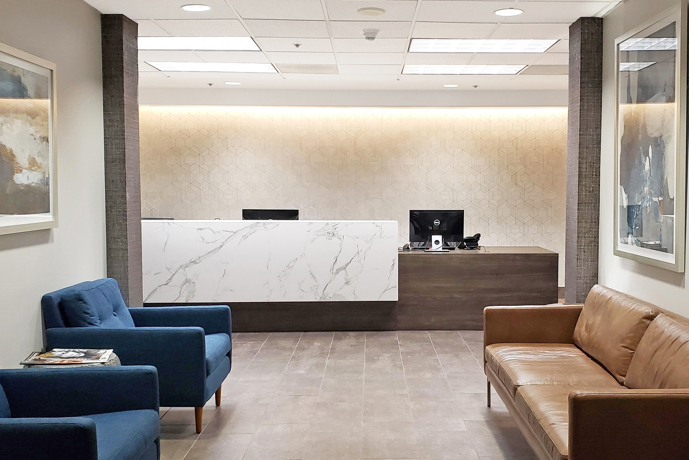 Premier Workspaces - MV1 - San Diego - CA - Rio San Diego Dr