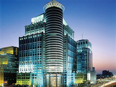 China Life Tower - 16 Chaoyangmenwai Street - Chaoyang - Beijing