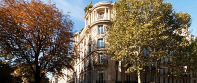 75 Bld Haussmann - Paris