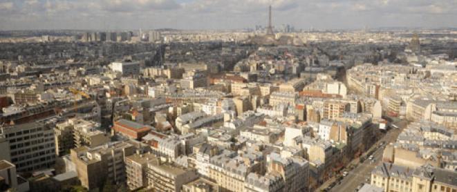 Regus - Tour Maine Montparnasse - Paris