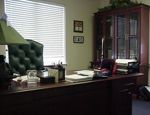 Shared Executive Suites & Conference Center - County Line Rd - Burr Ridge