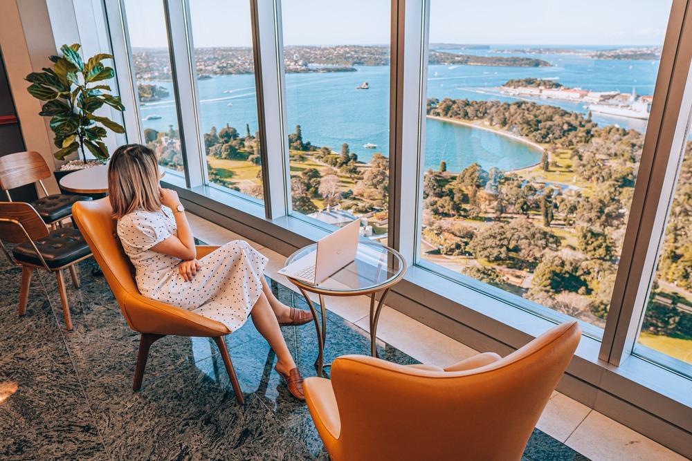 Chifley Tower - Sydney
