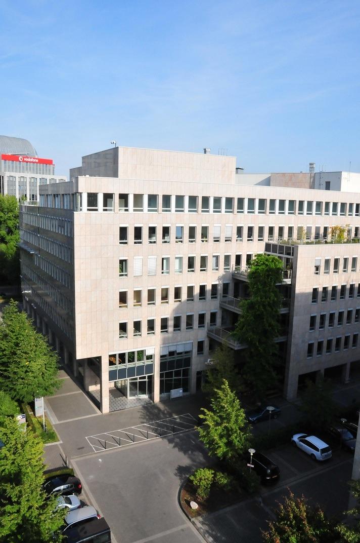 BCS Business Center Seestern GmbH
