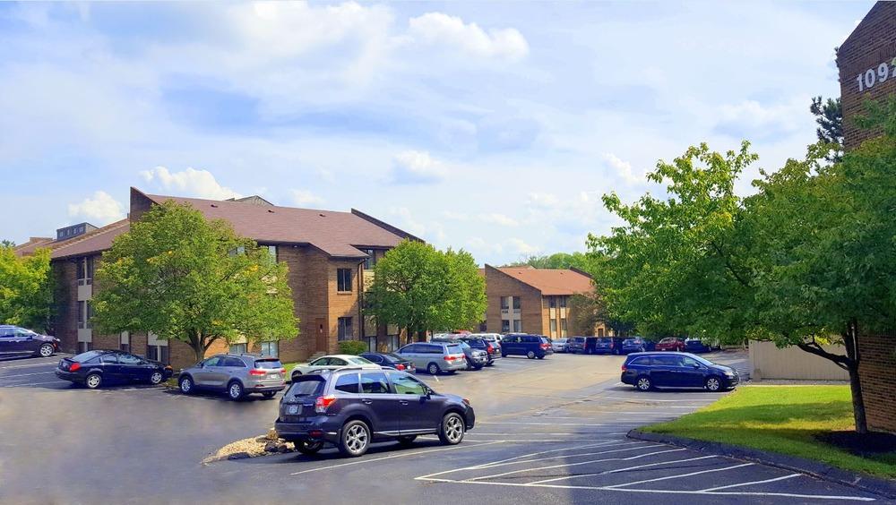 CMC Office Centers - Blue Ash - Reed Hartman Hwy - Cincinnati