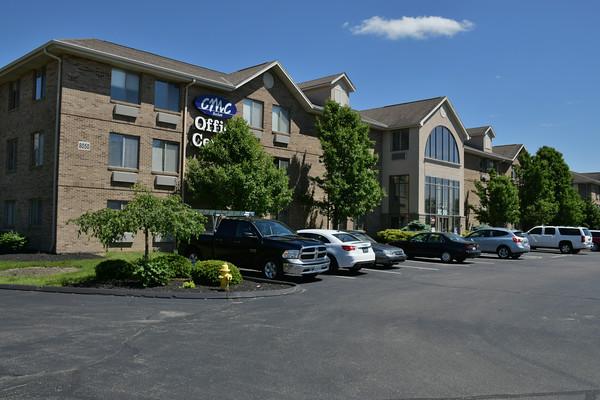 CMC Office Centers - Beckett Center Dr - West Chester