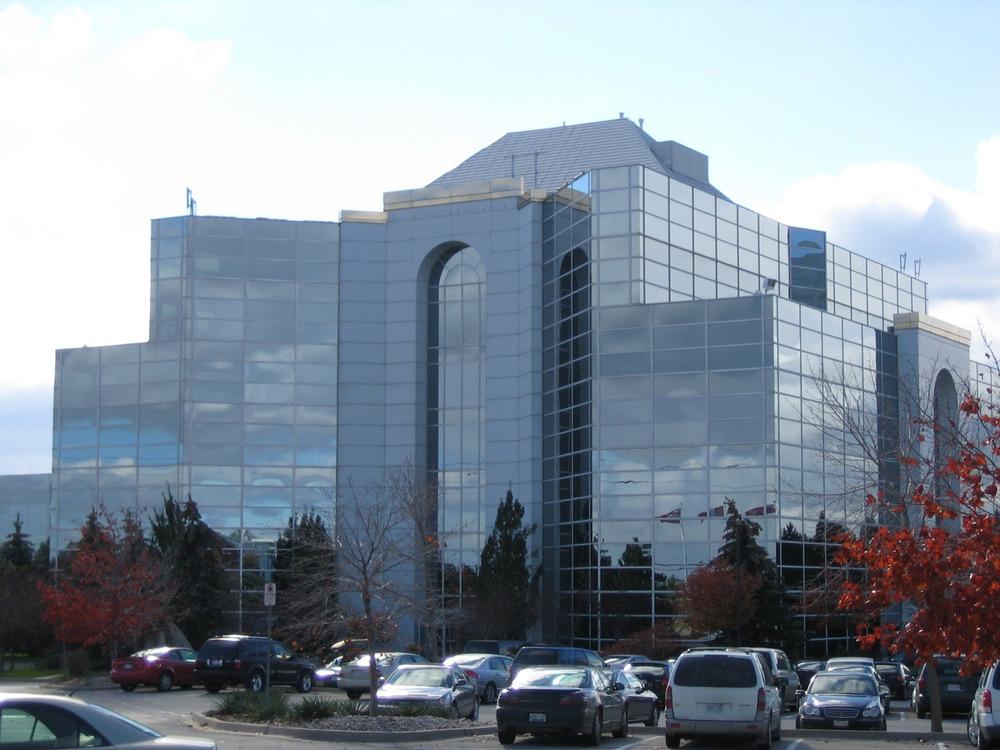 Corporate Executive Offices - Burloak Drive - Burlington