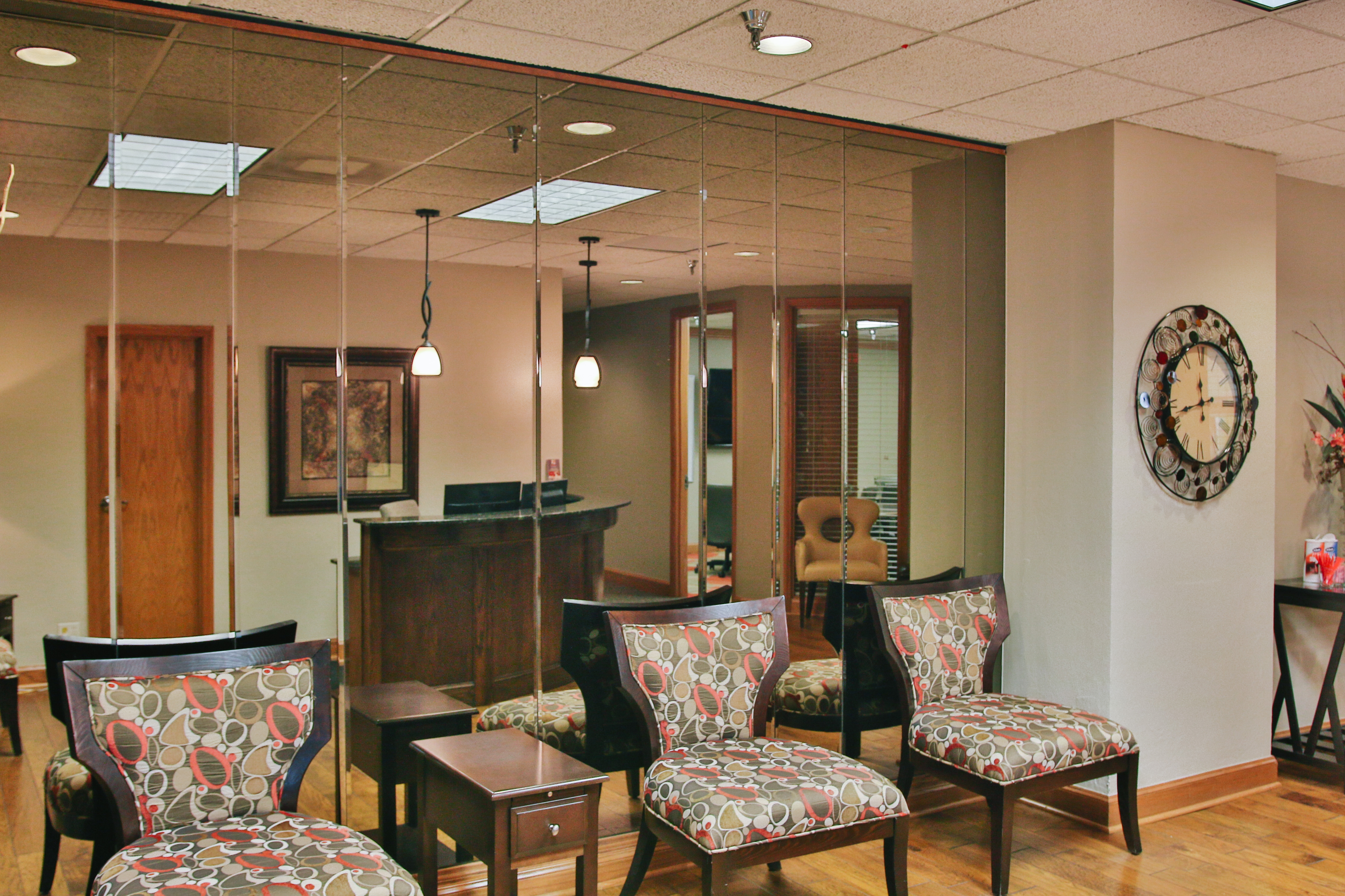 Office Space in Union Plaza 3030 Northwest Expressway Suite