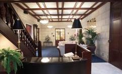 Plaza Suites - Delaware Ave - Buffalo