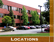 Pacific Workplaces - Buskirk St - Pleasant Hill