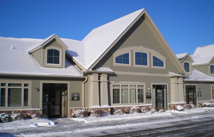 Lakeville Town Office - St. W - Lakeville