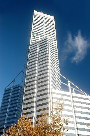Servcorp - St Georges Terrace - Perth - 6000