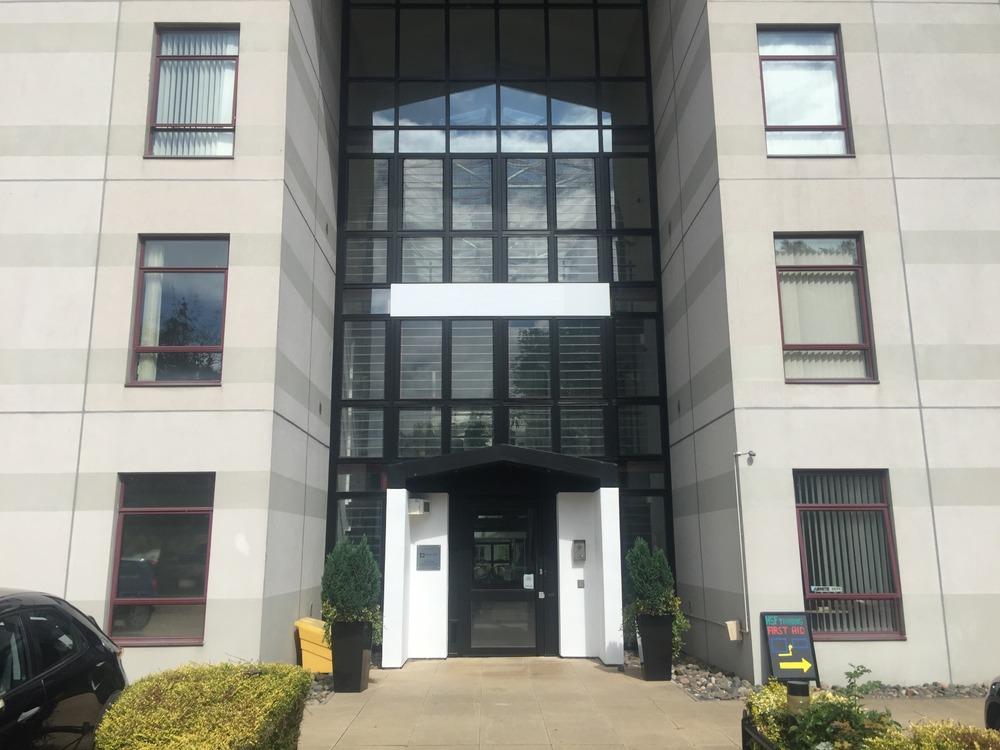 Biz-Hub Business Centres - Belasis Business Centre - Coxwold Way, TS23 - Billingham/Middlesbrough
