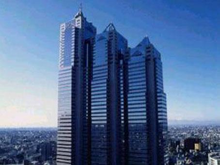 Shinjuku Park Tower - 3-7-1 Nishi-Shinjuku - Shinjuku - Tokyo