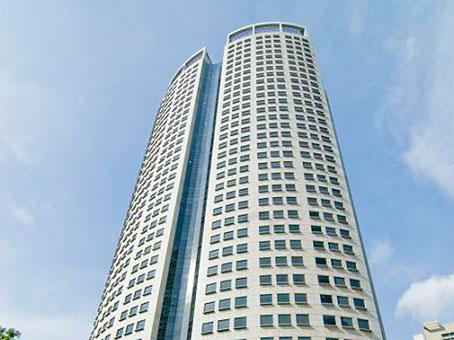 Centennial Tower - Singapore