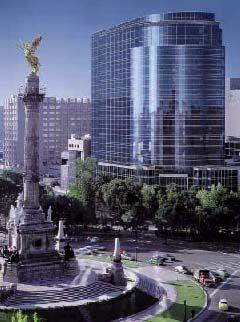 Regus - Torre Angel - Mexico City