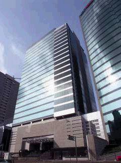 Regus - Torre Esmeralda II - Mexico City