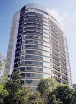 Torre Siglum - Mexico City