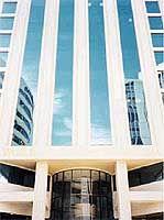 Edificio World Trade Center - Panama City